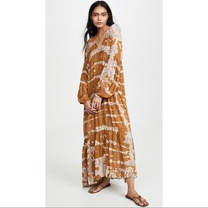 Young Dumb & Brooke Josette Maxi Dress